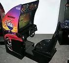 Coin Operated Crusin USA Arcade Game