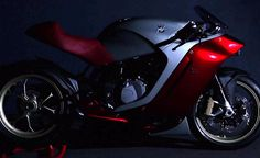 MV Agusta released a second video teasing the F4Z, confirming many of the assumptions drawn from the previous teaser of its collaboration with Zagato.
