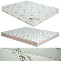 Matratze Aloe Mind Comfort – hohe Qualität für erholsamen Schlaf Mattress, Bed, Home Decor, Mesh Ribbon, Decoration Home, Stream Bed, Room Decor, Mattresses, Beds