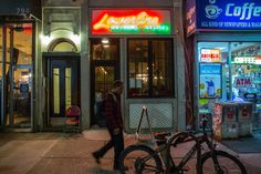 Louisiana Native Serving Excellent Creole Classics At Brooklyn's Lowerline: Gothamist Crawfish Etouffee, Prospect Heights, Nyc Restaurants, Gumbo, Oysters, Louisiana, Nativity, Brooklyn, York