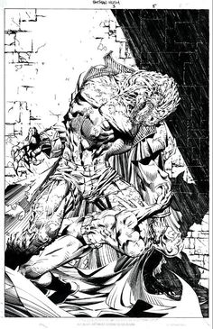 The Comics Master Jim Lee