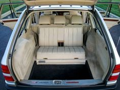 1992 Mercedes Benz 300TE 4Matic