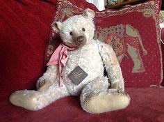 Dany Baren bear by Daniela Melse