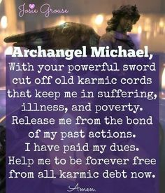 Cutting cords with Archangel Michael ✂ Every morning I cut all cords. This is a part of my wake up and rise routine. Reiki, Archangel Prayers, Motivation, Prayers For Healing, Bible Prayers, Angel Healing, Mom Prayers, Spiritual Prayers, Novena Prayers