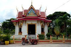 Bangsaen Thailand