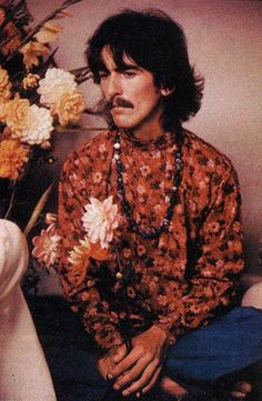 We are all one, just the realization of human love reciprocated. 1967 #interview