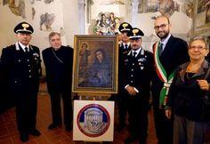Obra de Santa Margarida de Cortona é recuperada e exposta em museu