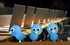 Social Media in het klaslokaal!