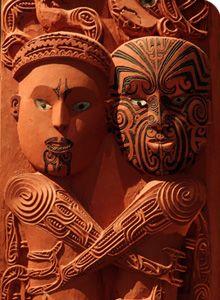 museum in maori dictionary