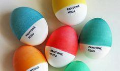 Fun Easter Egg Decorating Ideas