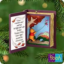 2000 A Blustery Day~3rd in the Winnie the Pooh book series