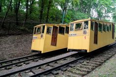 Top 3 Funiculars in Lithuania | Oldest Funiculars Railway in Europe
