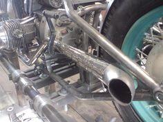 История одного проекта | OPPOZIT.RU | мотоциклы Урал, Днепр, BMW | ремонт мотоциклов