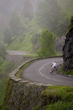The Aubisque to the Solor