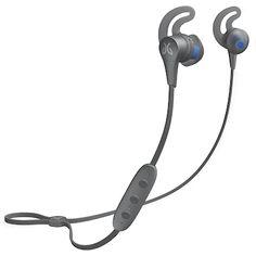Jaybird trådløse in-ear hodetelefoner (grå) - Hodetelefoner Headphones, Ear, Headpieces, Ear Phones