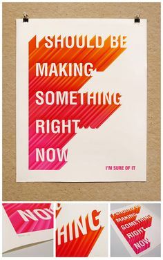 Awesome graphic design work | From up North