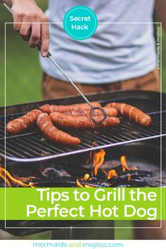 Summer means It's backyard barbecue time and prime hot dog grilling season. But before you fire up y Mexican Food Recipes, Dog Food Recipes, Vegetarian Recipes, Grill Recipes, Thanksgiving Desserts Easy, Thanksgiving Side Dishes, 300 Calorie Meals, Low Calorie Recipes, Tailgating Recipes