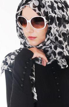 Hijab Fashion 5 - Hasnae.com IMG