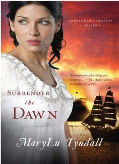 Surrender the Dawn - MaryLu Tyndall