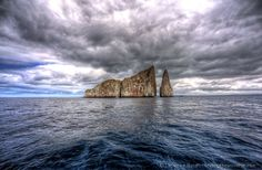 Landscapes of the Galapagos