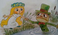 Fairy Tales, Disney Characters, Fictional Characters, Princess Zelda, Inspired, Art, Mythology, Art Background, Kunst