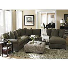 Piedmont Havertys Emily S Casa Pinterest Living Rooms Room