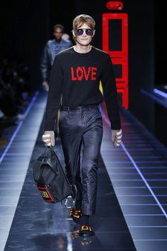 TWITTER: @FashionInsider1 / INSTAGRAM: TheFi_Mag January 18, 2017 By Marcellous L. Jones Images Courtesy of Fendi Milan, Italy – Italian luxury fashion house Fendi describes its new ...