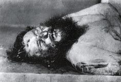 Dead Rasputin - Grigori Rasputin - Wikipedia, the free encyclopedia