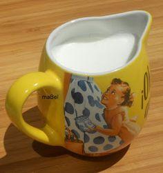 En algunas recetas nos piden leche evaporada, y no la conseguimos, no tenemos, o simplemente no la venden en donde estás. Hoy la vas a pode...