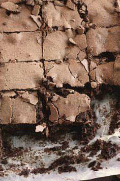 Chocolate Prune Brownies