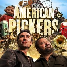 American Pickers!