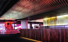 Elevate Lounge Downtown LA Nightclub Los Angeles