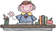 disegni maestre e bambini - Cerca con Google   mis ...