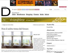 D la Republica | Italia | 12-2012
