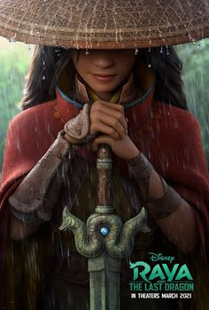"""DISNEY'S """"RAYA AND THE LAST DRAGON"""" NEW TRAILER AND POSTER Hd Movies, Movies To Watch, Movies Online, Movie Tv, Comedy Movies, Scary Movies, Horror Movies, Walt Disney Animation Studios, Walt Disney Pictures"""