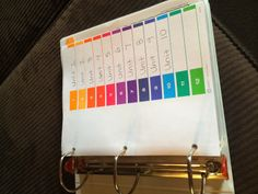 Writing Through The Year- Organizing Teacher Materials