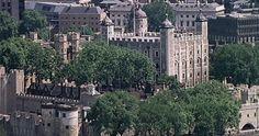 The Tudors tour of London