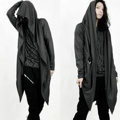 Buy 'Rememberclick – Hooded Cardigan' with Free Shipping at YesStyle.com.au. Browse and shop for thousands of Asian fashion items from South Korea and more!