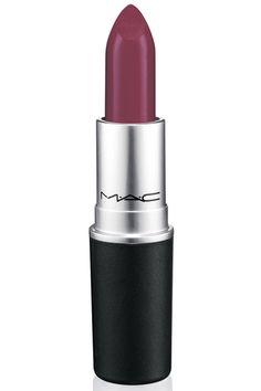 Best Lipsticks Fall 2014 - 15 Hottest Lipsticks For Fall - Harper's BAZAAR (MAC- yield to love)