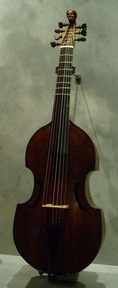 """Viola da gamba - Wikiwand"""""""