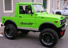 Suzuki Vitara 4x4, Suzuki Jimny, Suzuki Sj 413, Jimny 4x4, Samurai, Car Supplies, Jeep Wrangler Tj, Ford Trucks, Monster Trucks