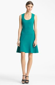 Emilio Pucci Stretch Wool Dress available at Nordstrom