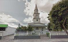 Campina Grande - Ontem e Hoje: Igreja Evangélica Congregacional de Campina Grande...