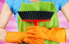 10 tips για να μειώσεις το χρόνο που ξοδεύεις για καθαριότητα!