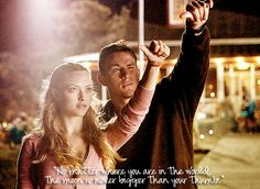 I absolutely love this quote from the movie and book. Dear John, by Nicholas Sparks. SO TRUE :) ITS CUTE