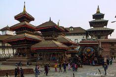 Sakari Niemi (@sakuva) | Twitter Nepal, Big Ben, Travelling, Louvre, Twitter, Building, Buildings, Construction