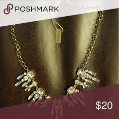 Spotted while shopping on Poshmark: IMAN necklace! #poshmark #fashion #shopping #style #Jewelry