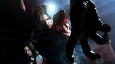 Demo de RE 6 está disponível para quem tem Dragon's Dogma no Xbox 360