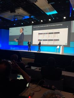 #java #bigdata #hadoop RT StephLCaputo: dez_blanchfield talking a better approach to data science #ibmwow http://pic.twitter.com/dMVfIt6CEq   Design Software (@DesignSoftware4) October 25 2016