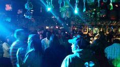 Last weekend Friday Night April 3rd@ Emmett's Bar in Appleton. WI USA